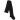 Mini Rodini strumpbyxor svart