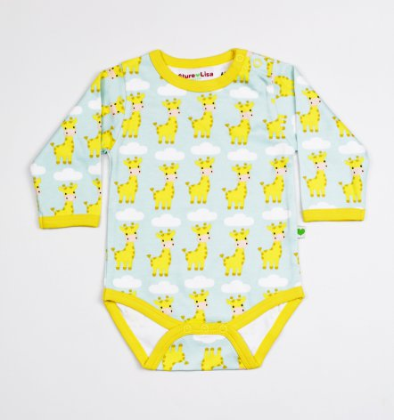 Sture & Lisa Body Giraffe