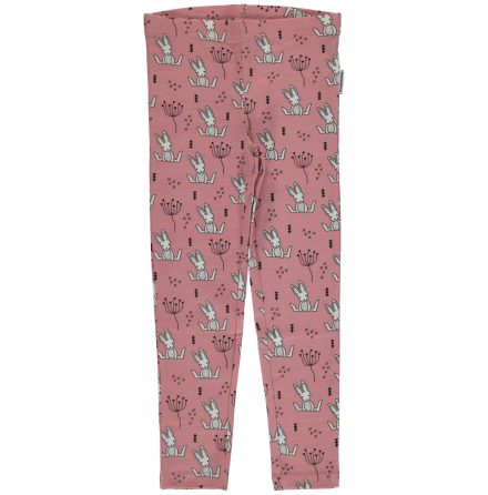 Maxomorra Leggings Sweet Bunny