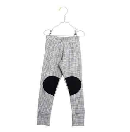 Papu mesch patch leggings