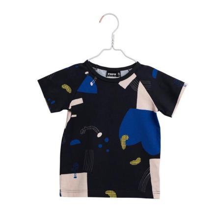 Papu Earth T-shirt