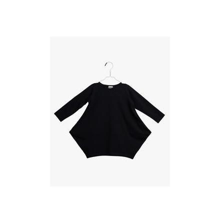 Papu Kanto Dress Black