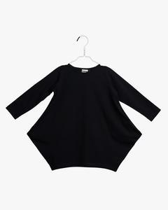 Papu Kanto Dress Black