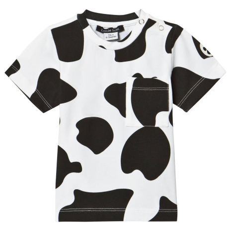 Little LuWi Cow T-shirt