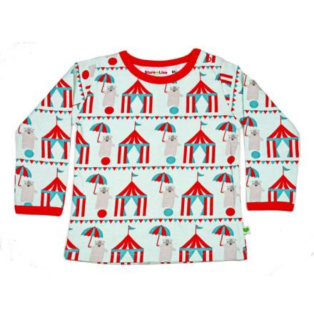 Sture & Lisa T-shirt Circusbear