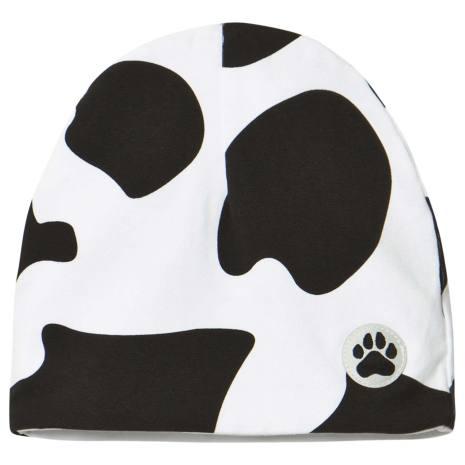 Little LuWi Black Cow Mössa