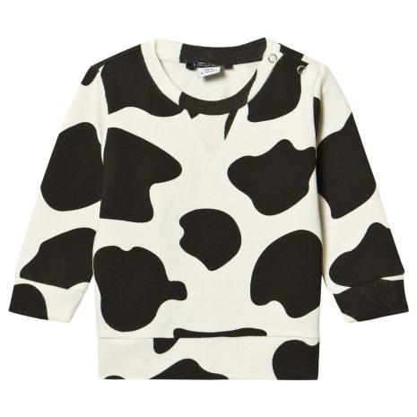 Little LuWi Cow Sweatshirt