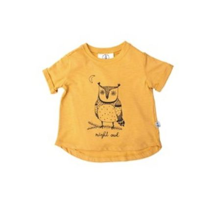 Bumble & Bee t-shirt night owl