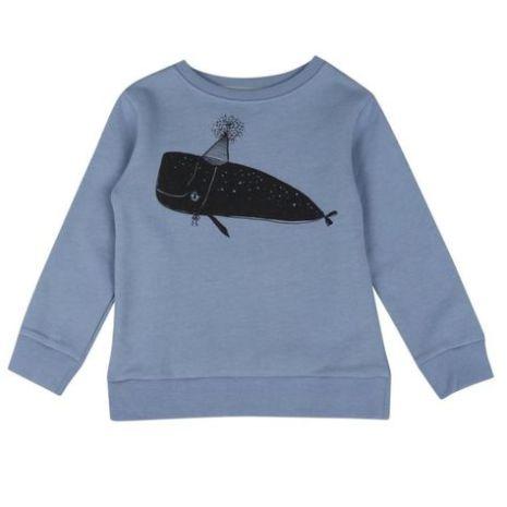 One We Like Whale Sweatshirt