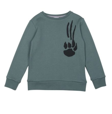 One We Like Claw Sweatshirt