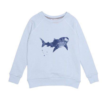 One We Like Shark Sweatshirt