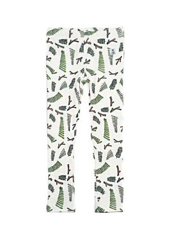 Bumble & Bee leggings fern