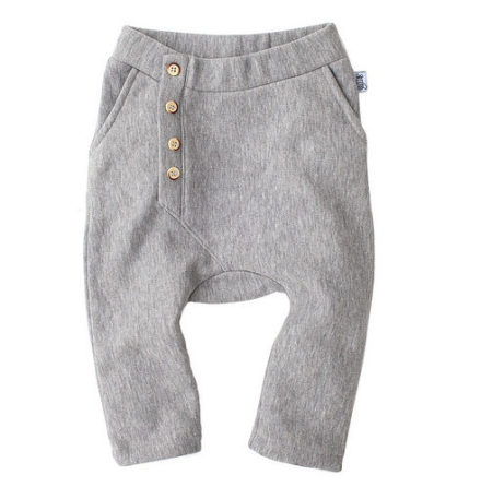 Bumble & Bee pants grey