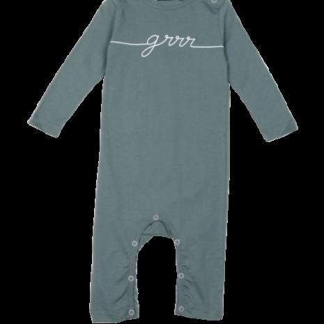 One We Like LS pyjamas Grrr
