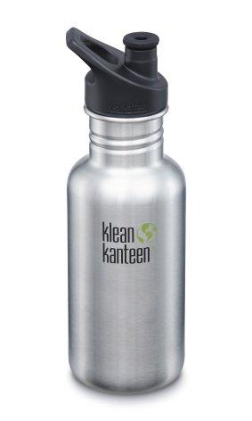 Klean Kanteen Classic Sport 535 ml Stainless