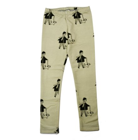 Don´t Grow Up Leggings Dog