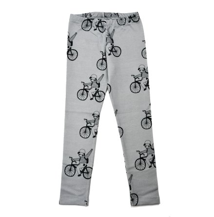 Don´t Grow Up Leggings Bicycle