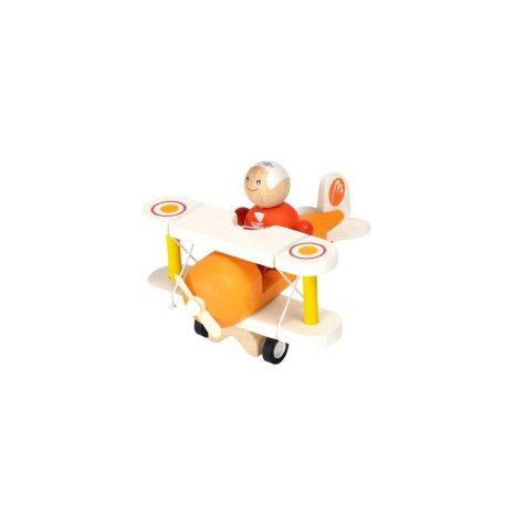 Plan Toys Classic Airplane