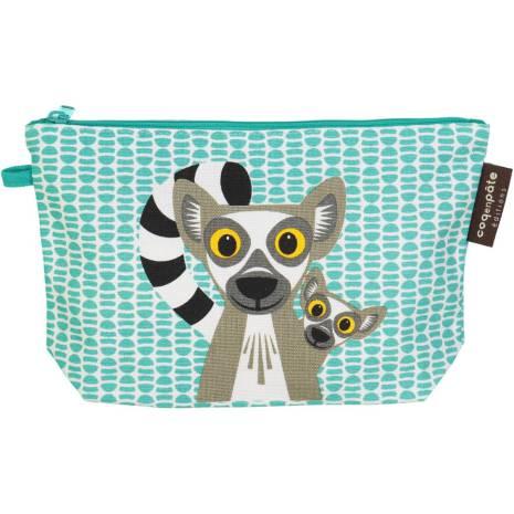 Coq en Pate - Pennfodral Lemur