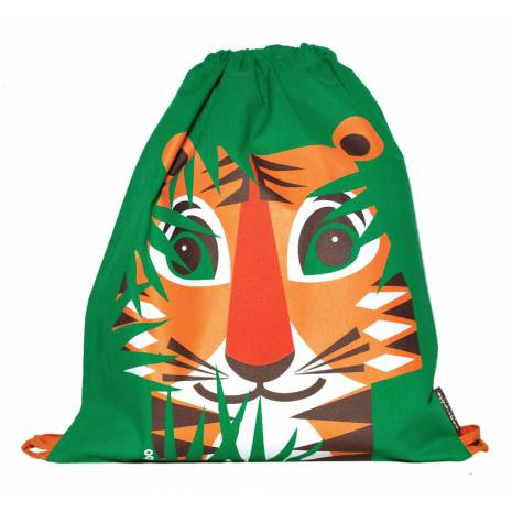 Coq en Pate - Gympapåse Tiger