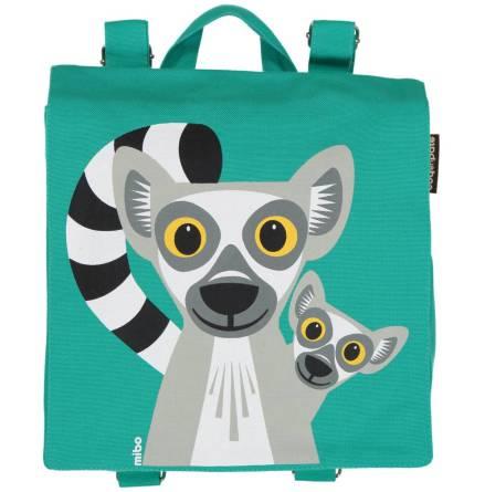 Coq en Pate - Ryggsäck Lemur
