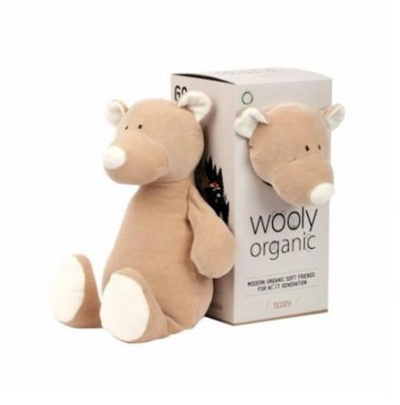 Wooly Organic - Nallebjörn