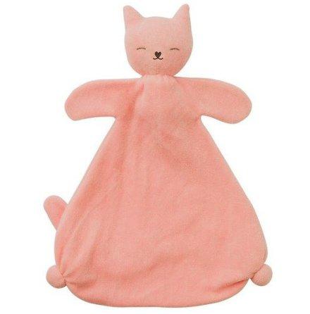 Hoppa Snutte Milo Pink