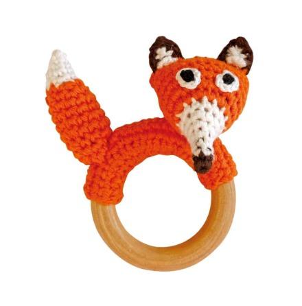 Sindibaba Ringskallra Fox