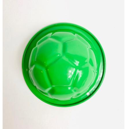 Nic Sandform Fotboll Grön