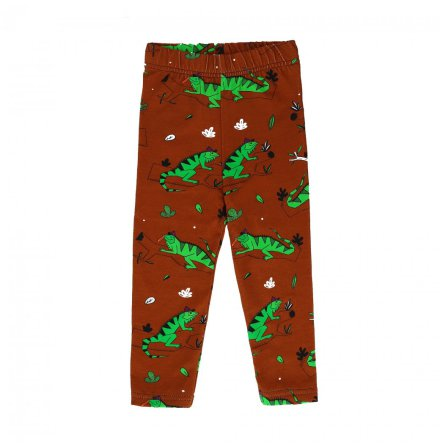 Raspberry Republic Iguana Leggings