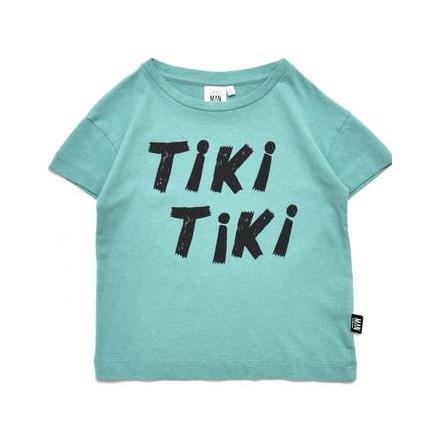 Little Man Happy - Top SS Tiki