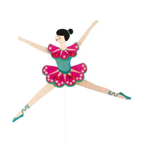 Bajo Ballerina