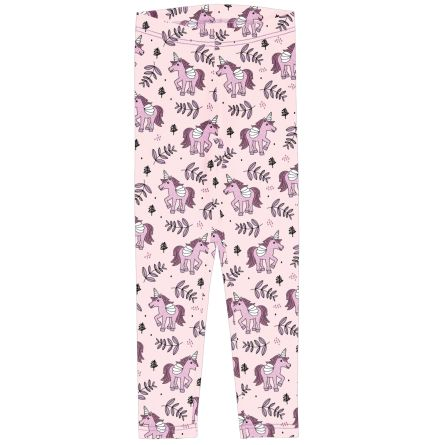Maxomorra Leggings Unicorn Jungle