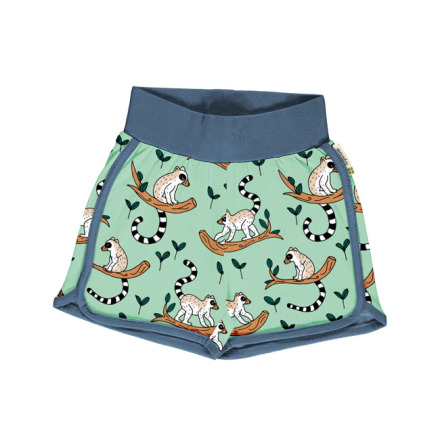 Maxomorra Runner Shorts Maki Jungle