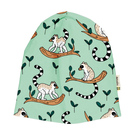 Maxomorra Hat Maki Jungle