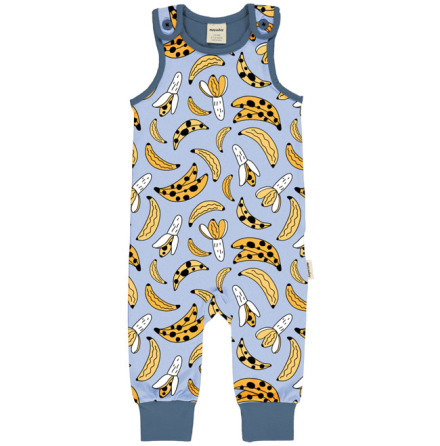 Maxomorra Playsuit Bananana
