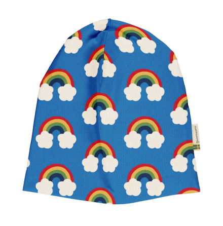 Maxomorra Hat Rainbow