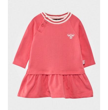 Hummel Dress Callie Coral