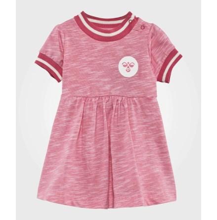 Hummel Dress Victoria Pink