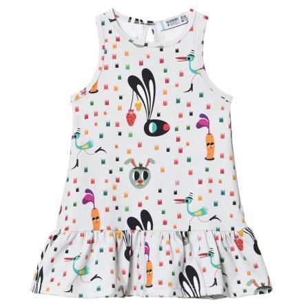 Raspberry Republic Carrot Crusch Dress