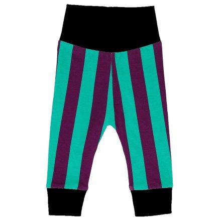 Raspberry Republic Stripe Baggypants