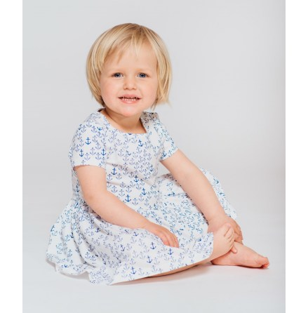 Ebbe Kids Dress Ankare