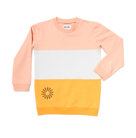 Carlijnq Sunset Sweater