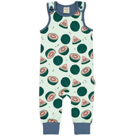 Maxomorra Playsuit Watermelons