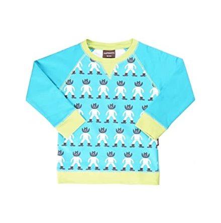 Maxomorra Sweater Cowboy