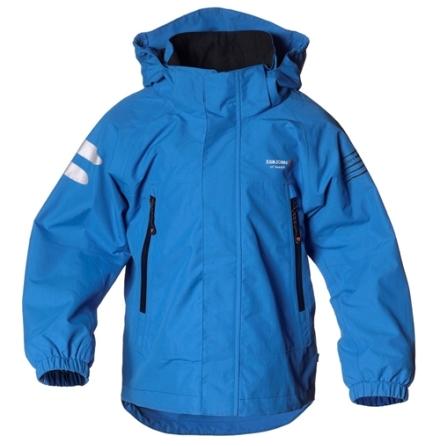 Isbjörn of Sweden Tornado Hardshell Jacket Blue