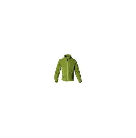 Isbjörn of Sweden Microfleece Jacket Green