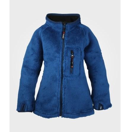Isbjörn of Sweden Cozy High Loft Jacket Blue