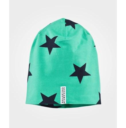 Geggamoja Mössa Green Star
