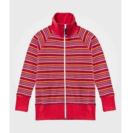 Geggamoja Zipsweater Mutlired